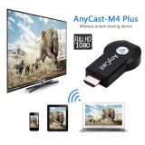 Cumpara ieftin MiraScreen OTA TV Stick Dongle Wi-Fi DLNA Airplay Miracast Chromecast