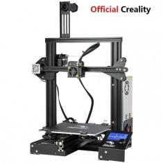 Creality Ender 3x imprimanta 3d NOUA