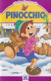 Pinocchio - Colectia Citeste-mi o poveste - Editie prescurtata, 2016