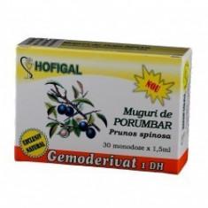 Muguri de porumbar 30 monodoze - Hofigal