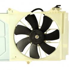 Cumpara ieftin Ventilator radiator (cu carcasa) TOYOTA YARIS 1.0-1.5 intre 1999-2005
