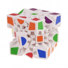 Cub Rubik Gear Cube 3x3x3