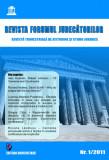 Cumpara ieftin Revista Forumul Judecatorilor - Nr. 1 2011