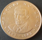 Moneda 20 ZLOTI - POLONIA, anul 1974   *cod 496