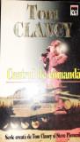 CENTRUL DE COMANDA TOM CLANCY