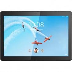 Tableta Lenovo TAB M10 TB-X605L 10 inch Cortex A53 1.8 GHz Octa Core 3GB RAM 32GB flash WiFi Android 8.0 Slate Black