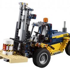 Stivuitor Greu LEGO