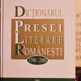 I.Hangiu-Dictionarul Presei Literare Romanesti