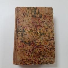 Carte Veche ISTORIA AUSTRIEI VECHI SI NOI 1734