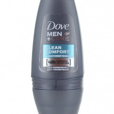 Dove Deodorant Roll on Barbati 50 ml Clean Comfort