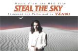Caseta Yanni  – Steal The Sky, originala, holograma