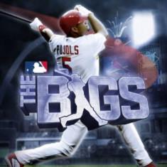 Joc Nintendo Wii The Bigs - A