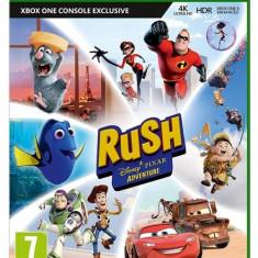 Kinect Rush A Disney Pixar Adventure Xbox One