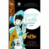 Domnisoara Goth la rascrucea groazei/Chris Riddell
