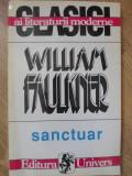 SANCTUAR-WILLIAM FAULKNER