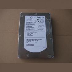 Hard disk server Seagate SAS 3.5'' 146GB 15K RPM WR711