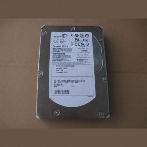 Hard disk server Seagate SAS 3.5'' 146GB 15K RPM WR711 DR238