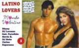Caseta Latino Lovers 1 (Mambo Valentine), originala, holograma