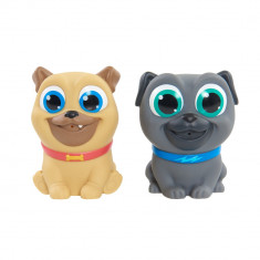 Set jucarii de baie Puppy Dog Pals - 2 figurine