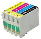 Cartise imprimanta Epson T1295 T1291 T1292 T1293 T1294 (set 4), Toner Kingdom