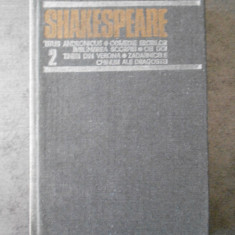 SHAKESPEARE - OPERE COMPLETE vol. 2