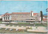 bnk cp Bistrita - Palatul politico-administrativ - circulata - marca fixa