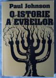 Paul Johnson - O istorie a evreilor