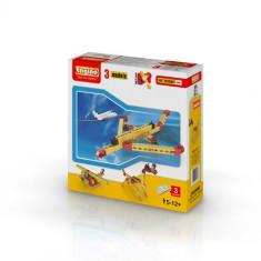 Set inginerie 3 modele Engino for Your BabyKids