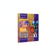 Manual de biologie pentru -clasa a XI-a (Elena Hrutanu Crocnan)