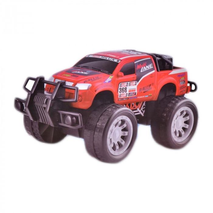 Masina Toyota Hilux MaxLane, scara 1:16, telecomanda