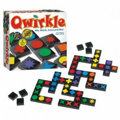 Joc Qwirkle