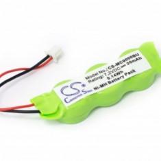 Bios batterie pentru symbol mc9000 u.a. 7.2v, ni-mh, 20mah, ,