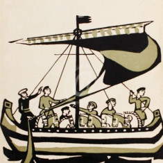 Oamenii nordului (Editia a II-a)