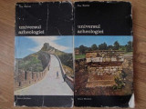 UNIVERSUL ARHEOLOGIEI VOL.1-2-GUY RACHET