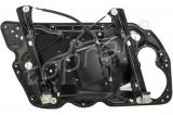 Macara geam VW PASSAT (3C2) (2005 - 2010) TOPRAN 114 084