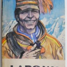 Laponii – Vasile Cucu, Dorin Iancu