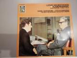 Beethoven – Piano Concertos no 2 /Fantasie for Piano (1978/Emi/RFG) - VINIL/NM+, emi records