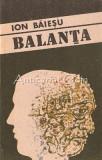 Balanta - Ion Baiesu