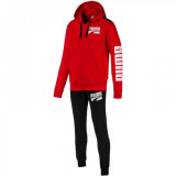 TRENING Puma REBEL BOLD SWEAT SUIT