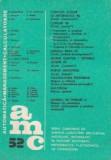 AMC, Volumul 52