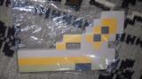 Jucarie Minecraft Pistol Minecraft pistol Arme Minecraft spuma jucarii Minecraft