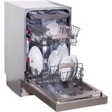 Mașină de spălat vase BAUKNECHT BSUO 3O23 PF X
