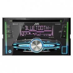 Radio cd player 2din 4x50w kw-920bt jvc