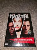 DVD  - Twisted