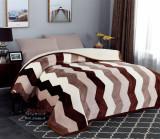 Patura Cocolino Dubla cu Blanita - Pat 2 Persoane - E-SM04