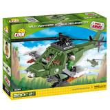 Cumpara ieftin Set de construit Cobi, Small Army, Wild Warrior Attak Helicopter (200 pcs)