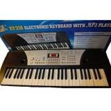 Orga muzicala electronica 54 de clape XY-218, Xin yun electronic