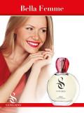 BELLA FEMME (parfum SANGADO 60 ml)