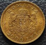 Moneda istorica 2000 LEI - ROMANIA REGAT, anul 1946   *cod 5349