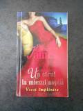 ELOISA JAMES - UN SARUT LA MIEZUL NOPTII